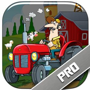play Tractor Parking Farm Mayhem Pro- Extreme Driving Simulator