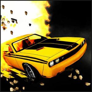 play Traffic Crash - Highway Racer