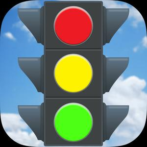 play Traffic Lite Master - Try To Control Pro