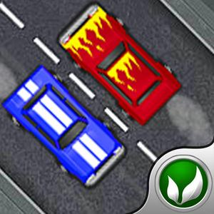 play Traffic Rush - Car Chaos