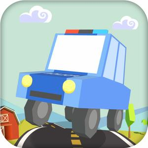 play Traffic Slam Jam Endless Tangle Driving Commute Maze Pro