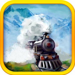 play Train Around The World