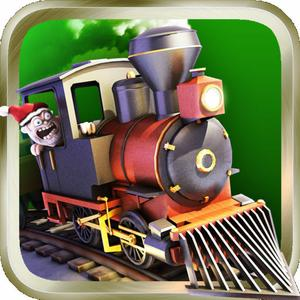 play Train Crisis Christmas