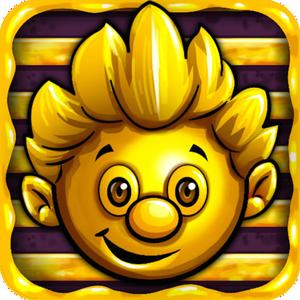 play Treasure Run : Hidden Temple