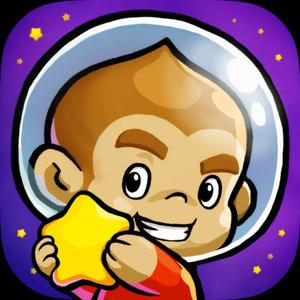 play Treasure Runner - Space Adventure Pro