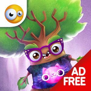 play Tree Story (Ad Free): Best Virtual Pet With Fun Mini