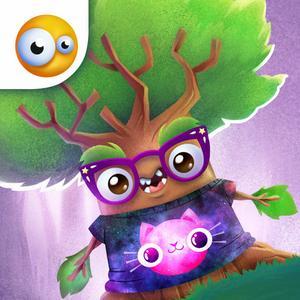play Tree Story: Best Virtual Pet With Fun Mini