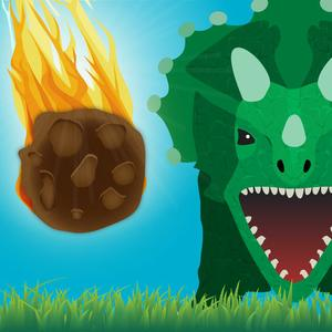 play Triceratops Dino Dash Pro For Kids