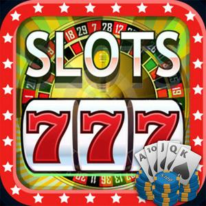 roulette slots free