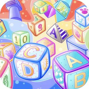 play Alphabets Jigsaw Puzzle