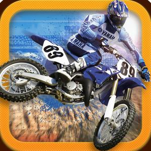 play Alpine Xtreme Moto X Trial - Elite Motocross Racing Game
