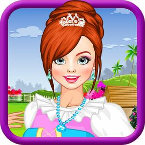 play Amazing Dress Up For Girls