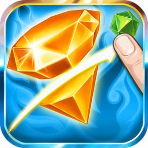 play Amazing Jewel Rush! Hd