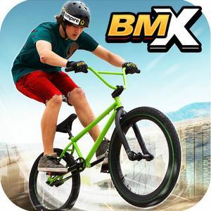 play Bmx Extreme Offroad Stunts