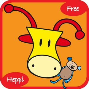 play Bo'S Bedtime Story - Free Bo The Giraffe App For Toddlers And Preschoolers!