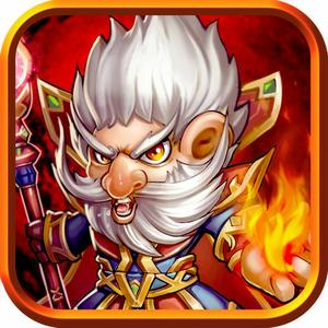 play Clash Of Hero