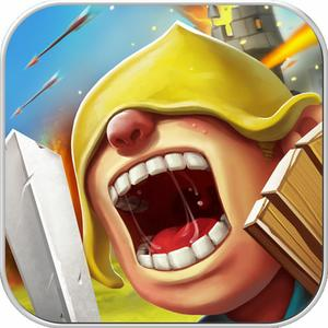 play Clash Of Lords 2