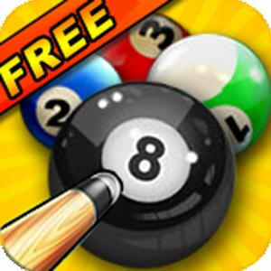 play Classic 8 Ball Pool