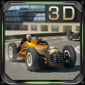 play Classic Formula 3D Racing