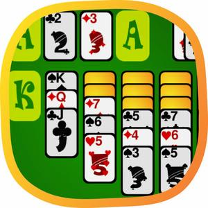 play Classic Klondike Solitaire Hd