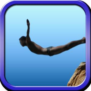 play Cliff Diving Champ