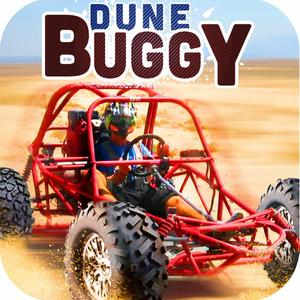 play Dune Buggy Offroad Challenge