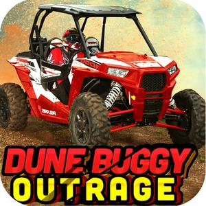 play Dune Buggy Outrage ( 3D Offroad Stunts Game )