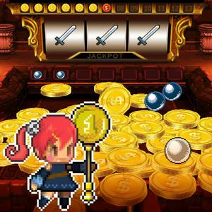 play Dungeons And Coin