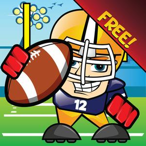 play Football - The Ultimate Football Quarterback (Soccer) 2014