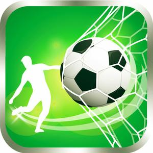 play Football Flick Goal