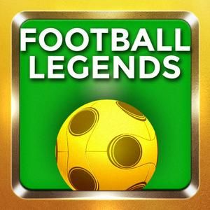 play Football Legends - Soccer Player Trivia And Football Quiz