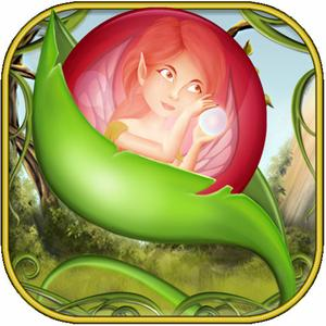 play Forest Fairy Bubble Shooter