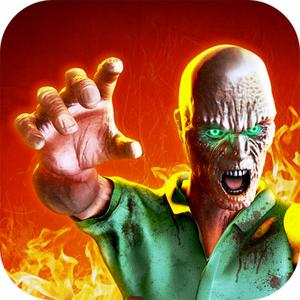 play Forest Of Zombies 3D Deluxe