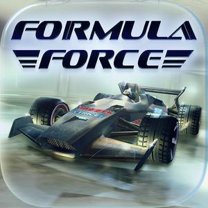 play Formula Force Racing