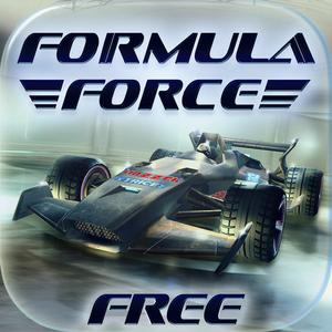 play Formula Force Racing Free