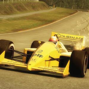 play Formula Legends: Speed Challenge