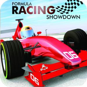 play Formula Racing Showdown