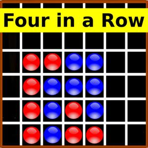 play Four In A Row-