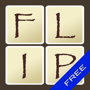 play Four Letter Flip Free