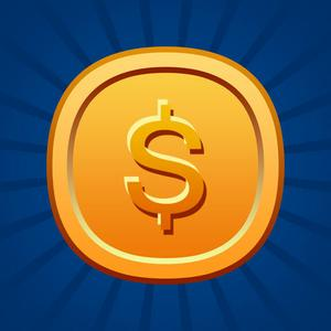 play Money Clicker - First Casual Economic Arcade Puzzle Game