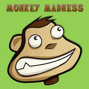 play Monkey Madness Hd