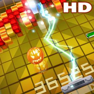 play Monster 3D Brick Breaker Revolution For Ipad