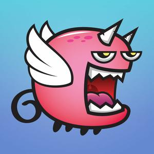 play Monster Balls: Rush