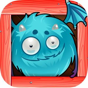 play Monster Box - Brain Game Puzzle