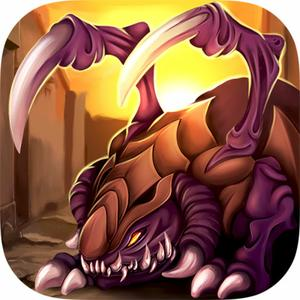 play Monster City - Mutants Invasion Deluxe