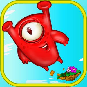 play Monster Jump - Cool Action Game For Kids Of All Ages