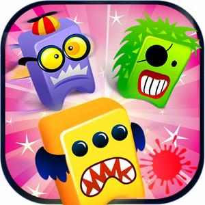 play Monster Marble Blast Mania : Free Candy Match Puzzle Game