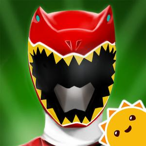 play Power Rangers Dino Charge Rumble