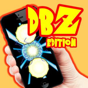play Power Simulator - Dbz Dragon Ball Z Edition - Make Kamehameha, Final Flash, Makankosappo And Kienzan
