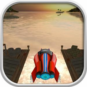 play Powerboat Racing - Boat Racing Game